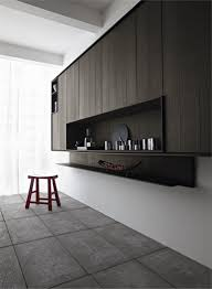 kitchen with island kalea by cesar arredamenti design gian
