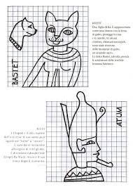 15 worksheets about egyptian deities