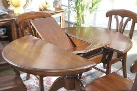 Square Dining Room Table With Leaf 14 Hillsdale Oakland Drop Leaf Dining Table 48 Round Dining Table