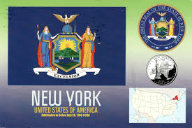 New York Flag World Come To My Home 1019 1135 2944 United States New York