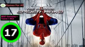 17 Best Images About Spider - the amazing spider man 2 best gameplay trainer 17 part youtube