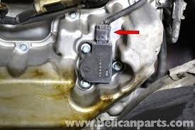 mercedes benz w203 oil level sensor replacement 2001 2007 c230