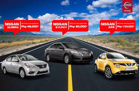 nissan almera down payment nissansylphy hashtag on twitter