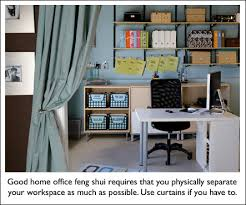 Feng Shui Home Design Rules Feng Shui Home Office Design To Enhance Productivity