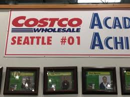 A classic Review of Costco Food Court 1 Seattle WA TripAdvisor