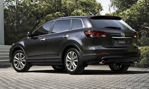 mazda rx suv mazda cx 9 price modifications pictures moibibiki