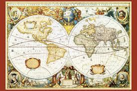 Rio On World Map Worldmapsonline Com World Maps Mapyourwall Com