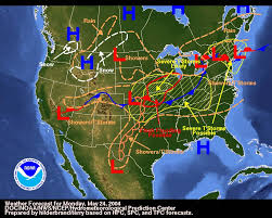 us weather map monday map usa weather major tourist attractions maps