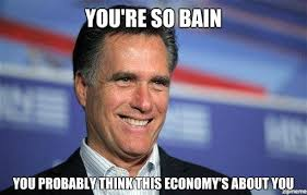 Texts From Mitt Romney Meme - you re so bain weknowmemes