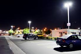 Led Parking Lot Lights Led Parking Lot Lights Auburn Wa Commercial Parking Lot Lighting