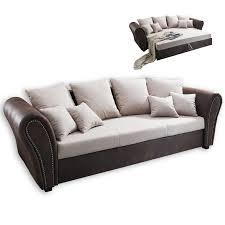 big sofa beige braun mit liegefunktion big sofas sofas