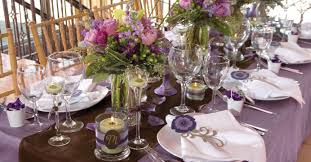 wedding reception tables wedding ideas crafts the dollar tree