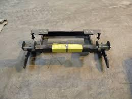 hiniker plow mount for 99 06 gm k1500 07 k1500 classic 25011229