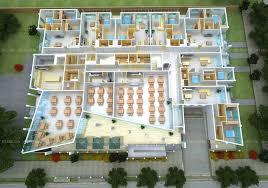 Floor Plan For Hotel Hotel 3d Floor Plan Floor Plan Switzerland