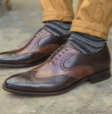a man u0027s guide to wingtip dress shoes how full brogue shoes fit