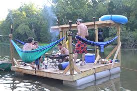 our life outside u0027s eno hammock raft eno eagles nest outfitters