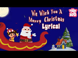 we wish you a merry and a happy new year song with lyrics