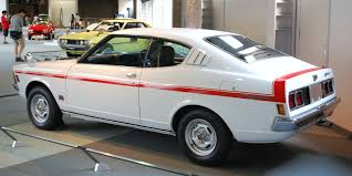 mitsubishi eterna turbo mitsubishi galant gto mr rare cars from japan pinterest