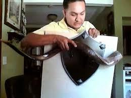 shofar holder shofar wall stand