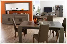 table et chaises salle manger conforama table chaise salle manger idées de décoration à la maison