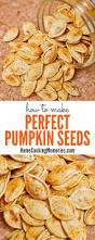 perfect pumpkin seeds recipe halloween jack and snacks