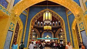 ibn battuta mall floor plan nakheel launches tender for uae mall expansion