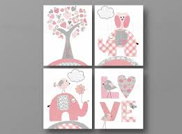 décoration chambre bébé fille et gris decoration chambre bebe fille et gris inspirations avec lot de