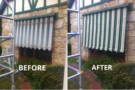 Awning Components Awning Fabric Recloth Bob Burns Blinds