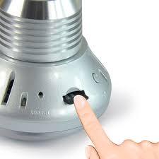 3w led lights ir infrared wifi light bulb wireless spy hidden