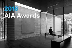Award Winning House Plans 2016 2016 Aia Honor Awards Architect Magazine