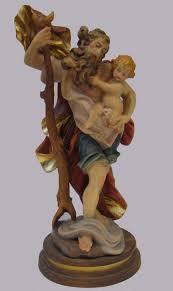 Catholic Home Decor Catholic Patron Saint Statues Male Page 2