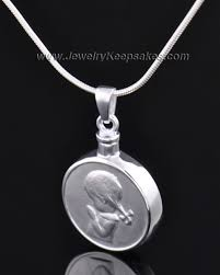 urn pendants leading assortment of personalized sterling silver girl cremation