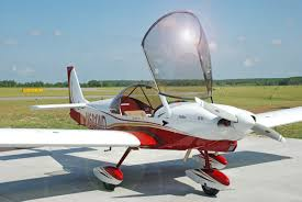 zodiac ch 650 the new sport pilot ready kit airplane from zenith