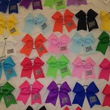 cheer bows uk 14 best my cheerleading bows images on cheerleading