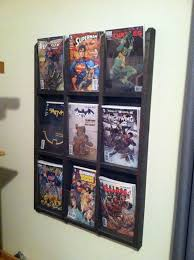 Comic Book Room Decor Keep Your Comic Book Collections Safe By These 12 Comic Book