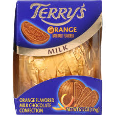 where to buy chocolate oranges terry s milk chocolate orange 157g grocery