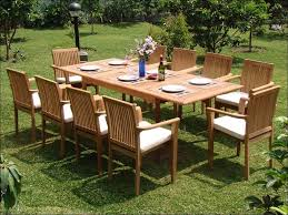 Patio Teak Furniture Smith And Hawken Patio Furniture Set Home Outdoor Decoration