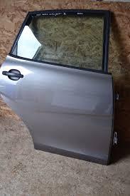 seat altea ref 2006 rear door right side right driver side