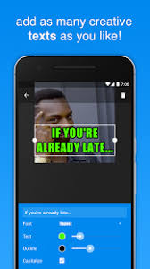 Free Meme Generator - memesis free meme generator android apps on google play