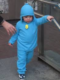pocoyo halloween pocoyo inspired costume boys babies kid toddlers infants childs