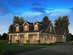 craftsman home plan country craftsman home plan 121d 0050 house plans and more
