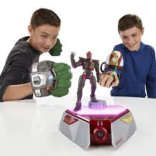 target black friday playmation amazon com playmation marvel avengers starter pack repulsor