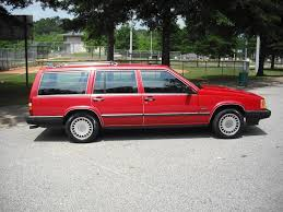 volvo wagon 1989 volvo 760 turbo wagon excellent condition one owner