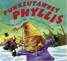 punxsutawney phyllis susanna leonard hill jeffrey ebbeler