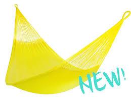 bondi hammock yellow leaf