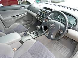 2003 Toyota Corolla Interior Toyota Corolla 2 4 2007 Auto Images And Specification