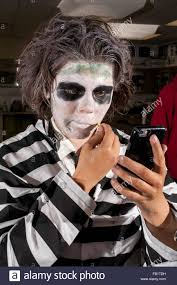 Cell Phone Halloween Costume Cell Phone Camera Mirror San Clemente Ca