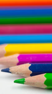 colorful pencils wallpapers colorful pencils set tip hd background wallpaper wallpapersbyte