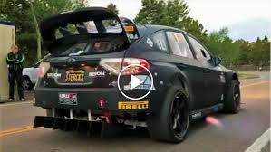 subaru wrx sport hatchback subaru wrx sti hatchback monster up pikes peak drivetribe