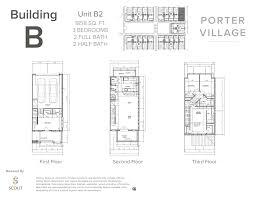 building b u2014 porter village